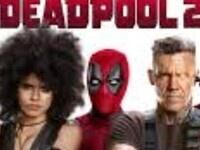 Cinema Group: Deadpool 2