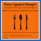 Paws Against Hunger