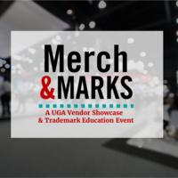 Merch&MARKS!: A UGA Vendor Showcase and Trademark Education Event