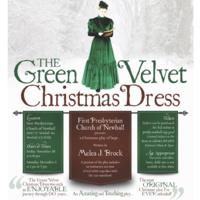 The Green Velvet Christmas Drss