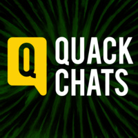"""Quack Chats Pub Talk """"The 'Hole' Story of Cardiovascular Physiology & Medicine"""""""