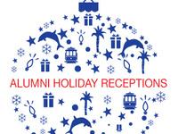 UCSB Alumni Holiday Reception