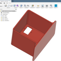 Fusion 360 - Introduction to 3D Design