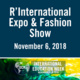 R'International Expo & Fashion Show