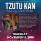 Tzutu Kan: Maya Hip Hop Presentation and Performance