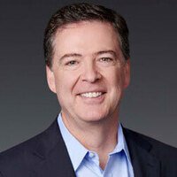 SOLD OUT: Former FBI Director James Comey