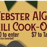 AIGA Chili Cook Off