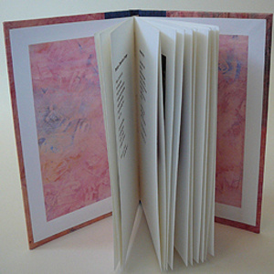 "One Richmond, One Book: ""Friendship According to Humphrey"" - Poetry Book Making"