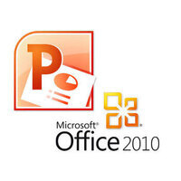 Introduction to MS PowerPoint, 2010