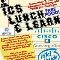 ICS Lunch & Learn