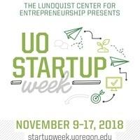 Startup Week Market Research Open Hours