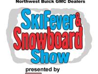 The Portland SkiFever & Snowboard Show
