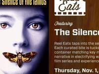 Reel Eats: Silence of the Lambs