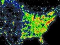 OMSI Science Pub Portland: Light Pollution & Birds