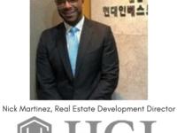 Career Conversation with Nicholas Martinez '08, MPS '15 Real Estate Development Director, Holistic Growth Initiative - America