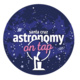 Astronomy on Tap: Simulating the Universe