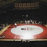 Wrestling vs  Western Colorado Open