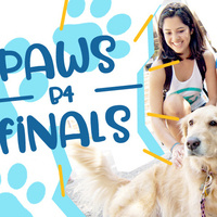 Paws for Finals