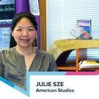Lecture: Dr. Julie Sze