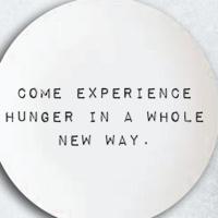 Hunger Banquet