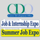 Job & Internship Expo/Summer Job Expo