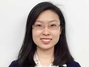 Dissertation Defense: Lu (Lucy) Chen