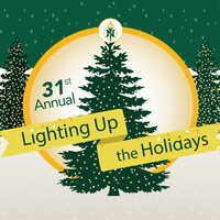 Lighting Up the Holidays 2018