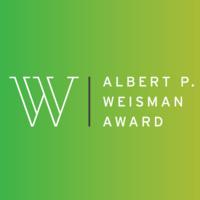 Albert P. Weisman Award Info Session