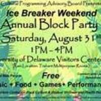 CPAB Annual Block Party