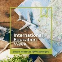 International Education Week 2018