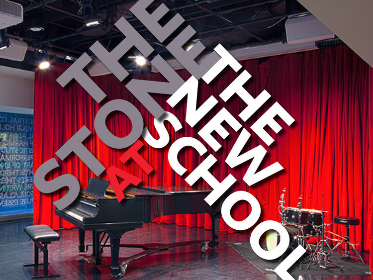 "The Stone at The New School Presents Kris Davis, Jeff ""Tain"" Watts, John Hébert"