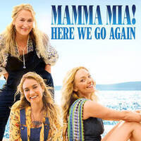 "Film ""Mamma Mia! Here We Go Again"""