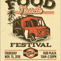 Fall Food Truck Festival