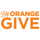 Big Orange Give - Participation Day