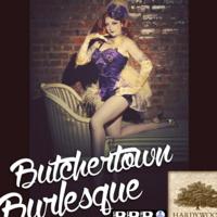 Butchertown Burlesque: At Hardywood