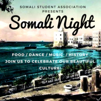 Somali Night