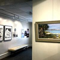 Max L. Jackson Gallery