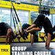 TRX Group Training Course