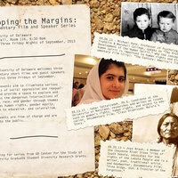 Mapping the Margins: Documentary Film and Speaker Series