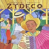 Creole And Zydeco For Kids