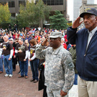 Veterans Day Parade Volunteers Needed