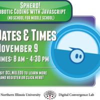 No School Days: Sphero Workshop