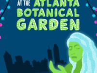 Georgia State Night at Atlanta Botanical Garden