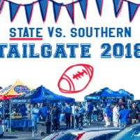 State vs. Southern Tailgate 2018