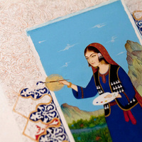 Into Afghanistan: Reflections on War, History and the Persistence of Art