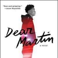 "Teen Talk: Martin Luther King Jr. in ""Dear Martin"""