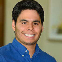 Edwin M. Rojas, Seminar: Title TBA