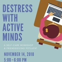 Active Minds General Meeting