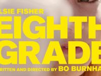 Cinema Group Film: Eight Grade