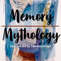 Theresa Knopf - Artist Reception